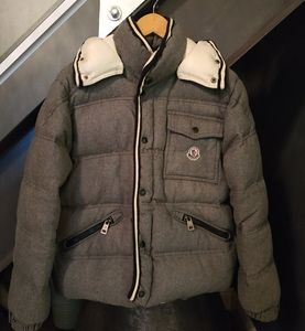 Moncler Jacket - Men's Size 1